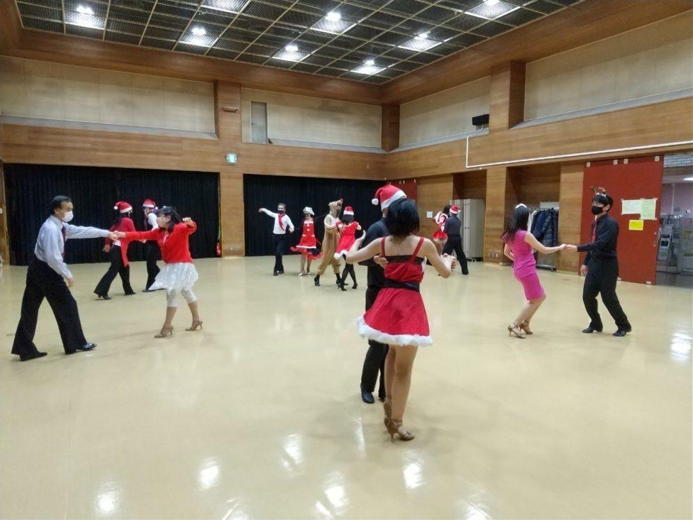 12月の宴〜クリスマスparty〜